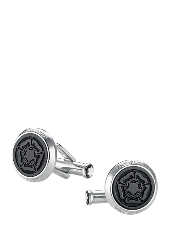 Tribute to shakespeare Cufflinks