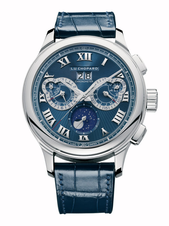 L.U.C Perpetual Chrono platinum LIMITED EDITION