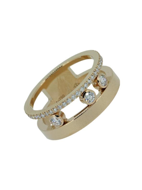 Move Romane Ring