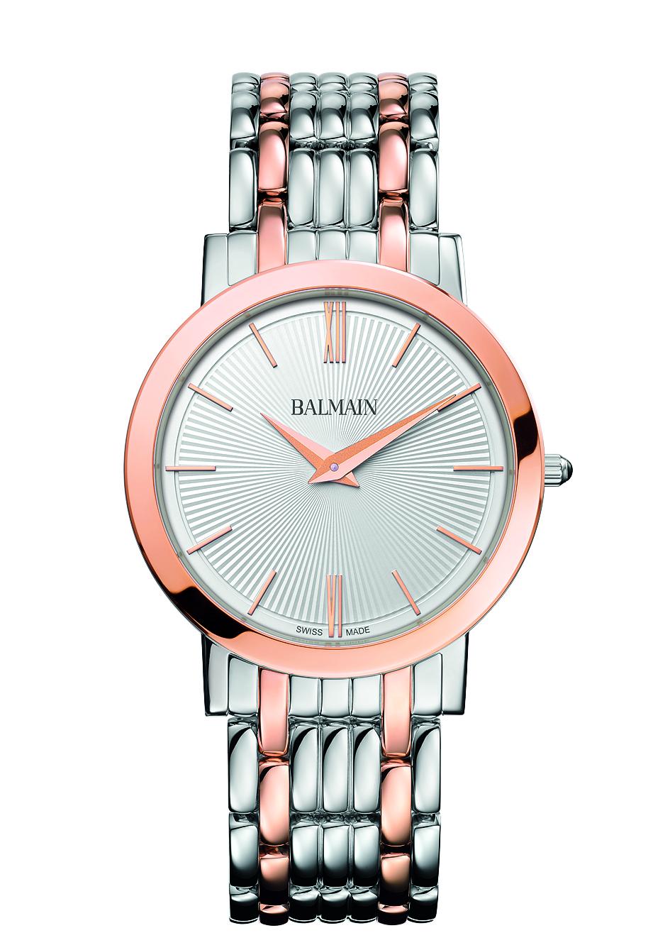 Balmain Gents Elegance Chic L Watch- B16283322