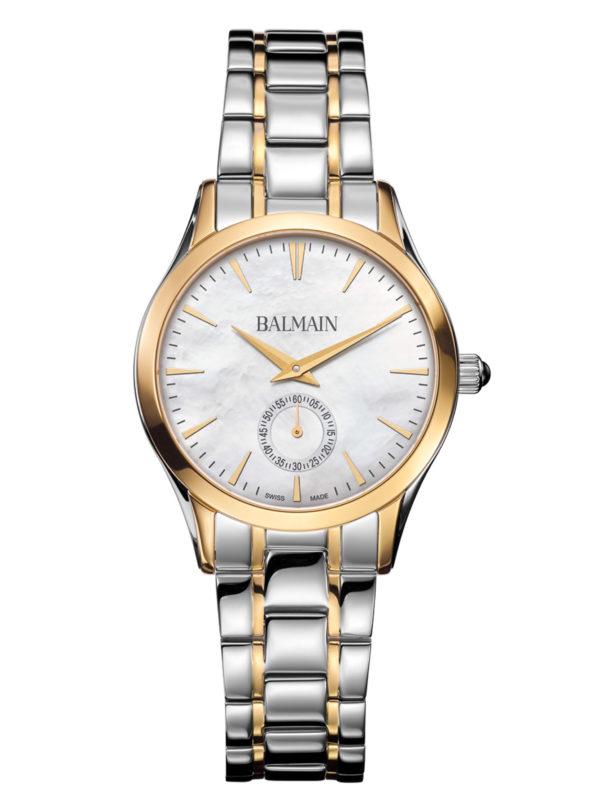 Balmain Classic R Lady Small Second B4712.39.86