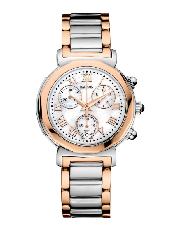 Balmain Madrigal chrono Lady's