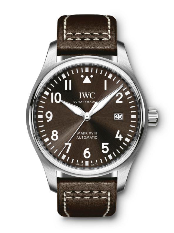 "Pilot's Watch Mark XVIII Edition ""Antoine De Saint Exupéry"""