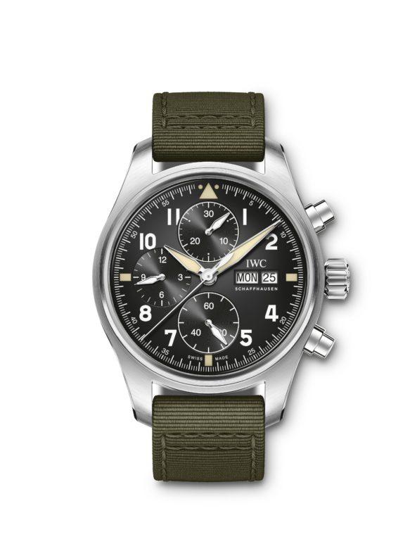 Pilot's Watch Chronograph Spitfire IW387901