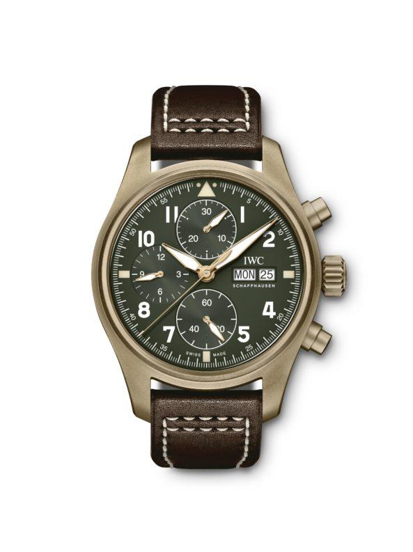 Pilot's Watch Chronograph Spitfire IW387902