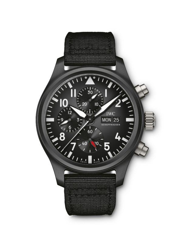 Pilot's Watch Chronograph TOP GUN IW389101
