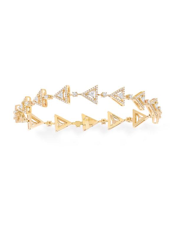 The bracelet new